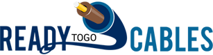 ReadyToGoCables Logo