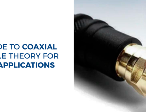 Guide to Coaxial Cable Theory for RF Applications
