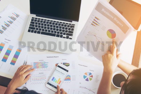 productivity readytogocables