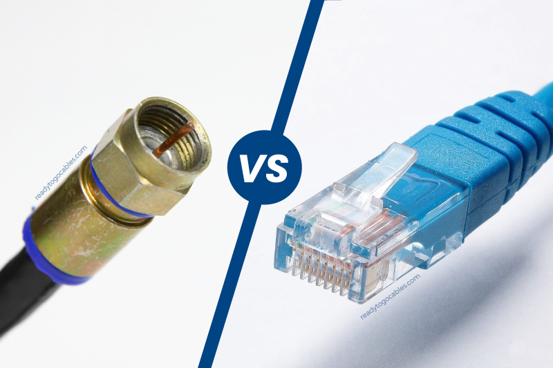 What is the difference between broadband and cable