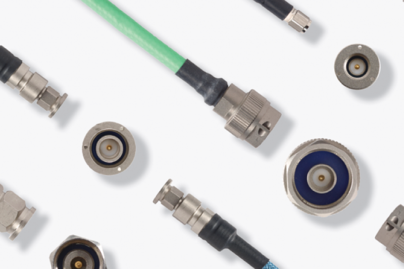 Is an RF cable the same as a coaxial?